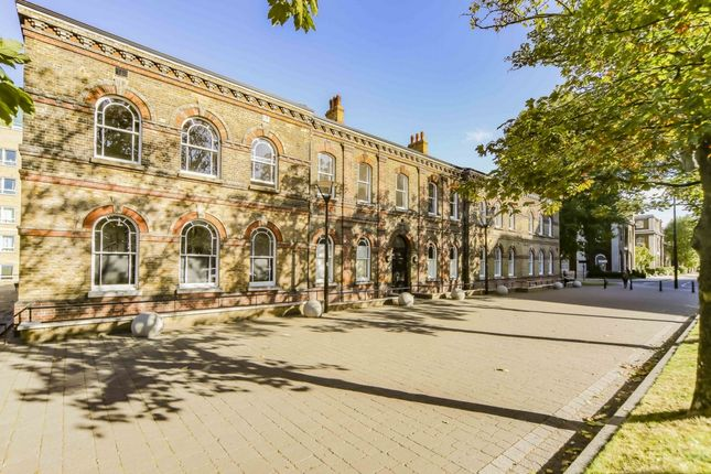 Thumbnail Flat to rent in Marlborough Road, Woolwich