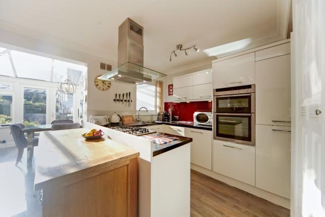 Kitchen of Godstone Road, Caterham, Surrey CR3