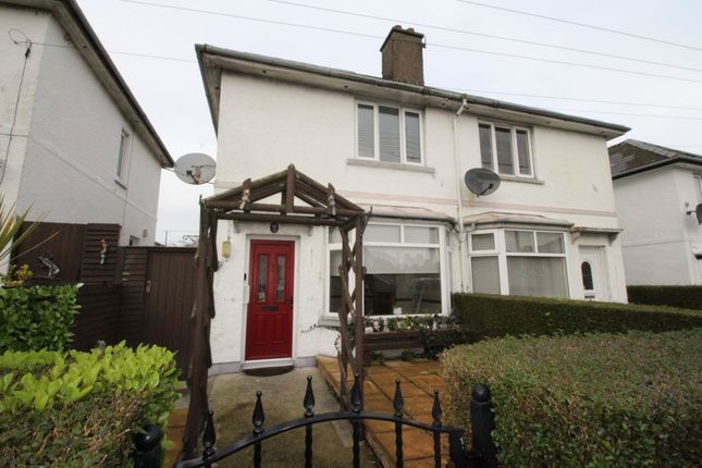 Thumbnail Semi-detached house for sale in Alexandra Avenue, Whitehead