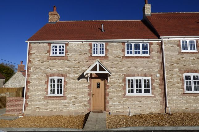 Thumbnail End terrace house for sale in Vine Street, Templecombe
