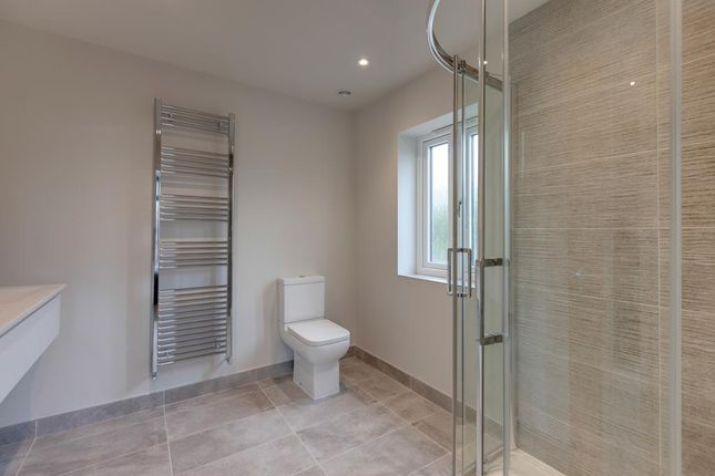 Show Home of Plot 14, Park View Mews, Hemsworth Road, Sheffield S8