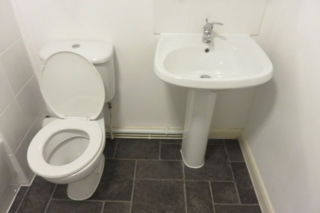 Thumbnail Flat to rent in City Link, Hessel Street, Manchester