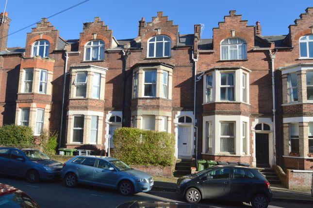 1 bed flat to rent in Haldon Road, Exeter EX4