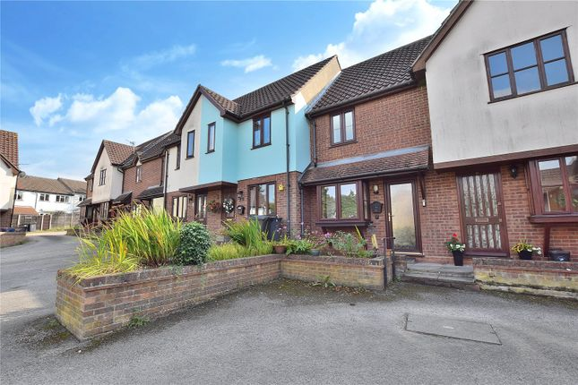 1 bed terraced house for sale in Stoney Place, Stansted CM24