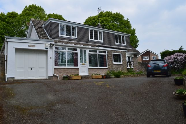 4 bed detached house for sale in 2 Mill Lay Lane, Llantwit Major