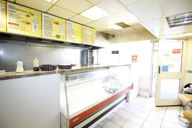 Commercial property for sale in Crookes Road, Sheffield, South Yorkshire