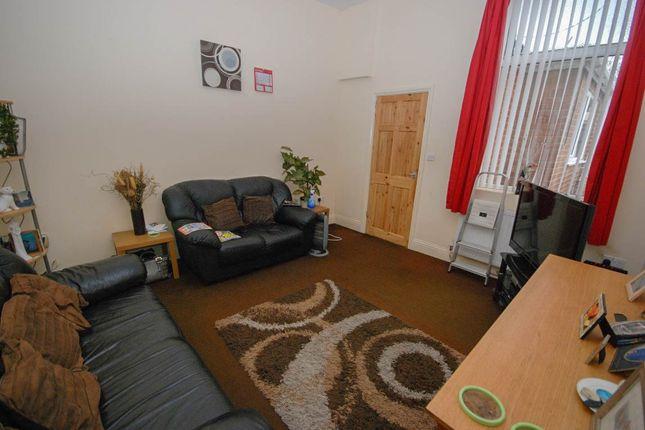 Lounge of Cirencester Street, Sunderland SR4