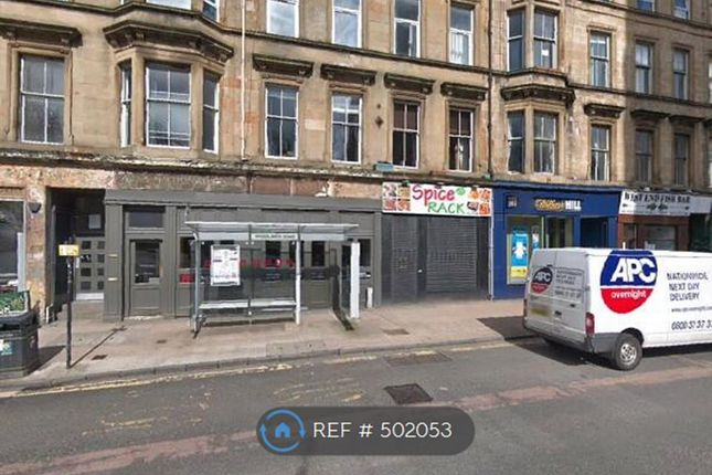 Thumbnail Flat to rent in Woodland Road, Glasgow