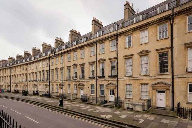 Thumbnail Flat to rent in Paragon, Bath