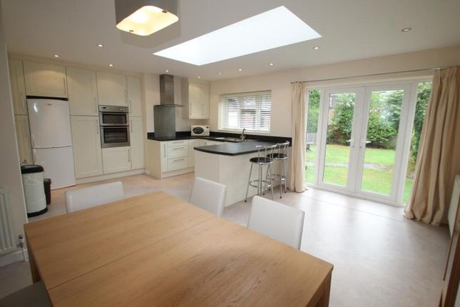 4 bed semi-detached house to rent in Offham Slope, Finchley, London