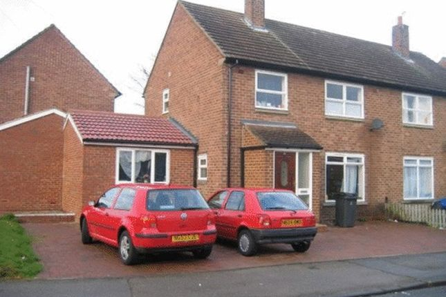 Thumbnail Property to rent in The Carrs, Old Pit Lane, Newton Hall, Durham