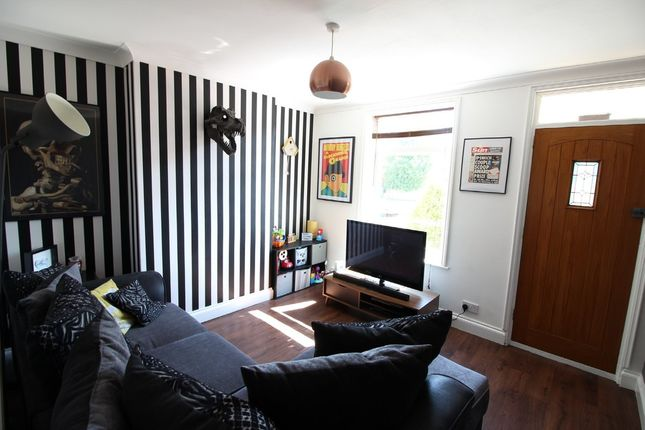 Thumbnail Terraced house for sale in Bramford Road, Ipswich