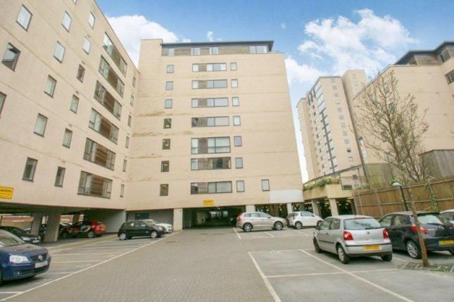 Thumbnail Flat for sale in Maia House, Falcon Drive, Cardiff, Caerdydd