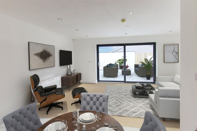 Living After of Site 3, The Coast, Portrush BT56