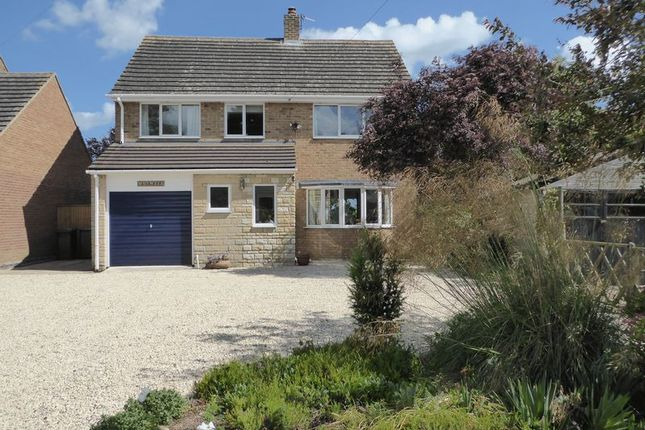 4 bed detached house for sale in Merton, Bicester