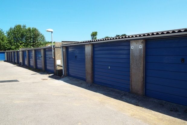 Parking/garage to rent in Fairfield, Ludgvan, Penzance