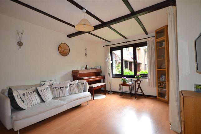 Living Room of Oleander Close, Crowthorne, Berkshire RG45