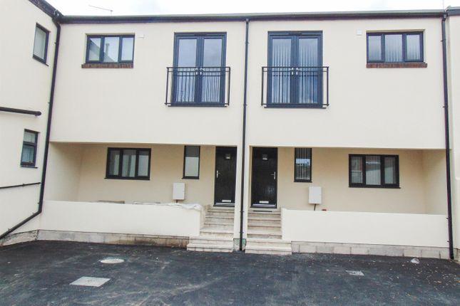 1 bed mobile/park home to rent in Sun Street, Hanley, Stoke-On-Trent ST1