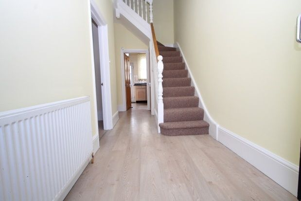 Thumbnail Semi-detached house to rent in Fordel Road, Catford