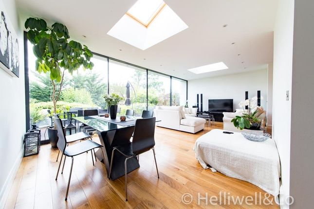 Thumbnail Detached house for sale in Corringway, Ealing