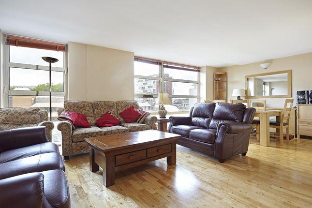 Thumbnail Flat for sale in Consort Rise, 199-203 Buckingham Palace Road, Belgravia, London