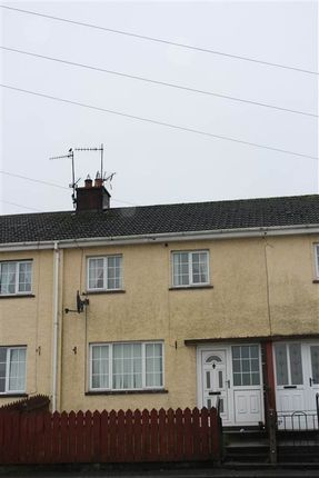 Thumbnail Terraced house for sale in Mcgraths Terrace, Whitecross, Newry