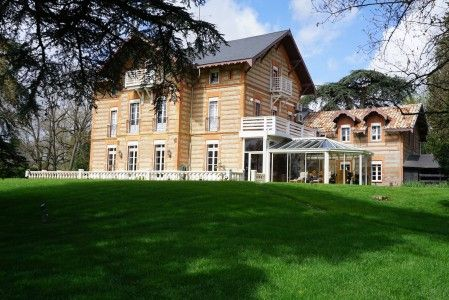 Thumbnail Property for sale in Toulouse, Haute-Garonne, France
