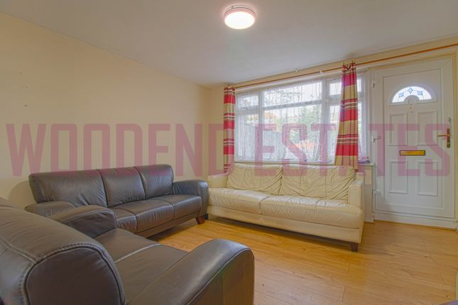 Thumbnail Town house to rent in Balmoral Drive, Hayes