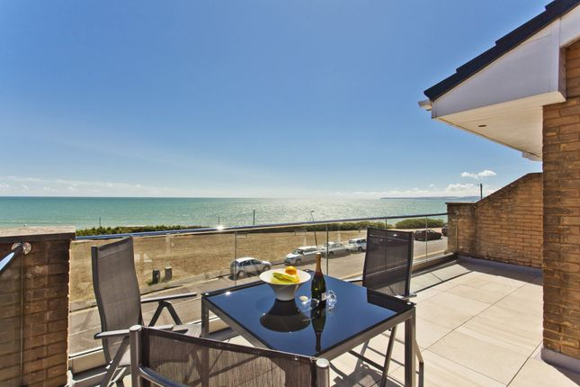 Thumbnail Flat for sale in St Catherine's Court, Southbourne, Dorset