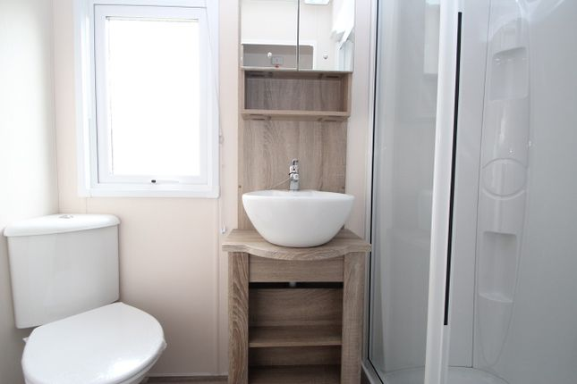 Shower Room of Chapel Road, Bucklesham, Ipswich IP10