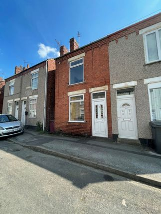 2 bed town house to rent in King Street, South Normanton, Alfreton DE55