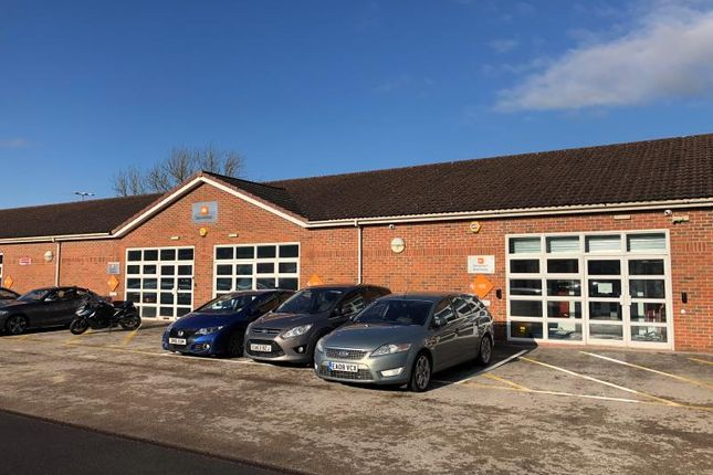 Thumbnail Office to let in Units 106, 107 & 108, Radway Green Business Park, Radway Green, Crewe