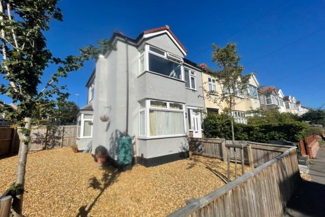 Thumbnail Flat to rent in Filton Grove, Horfield, Bristol