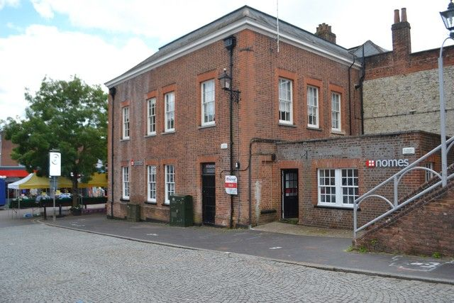 Thumbnail Office for sale in Cross & Pillory Lane, Alton