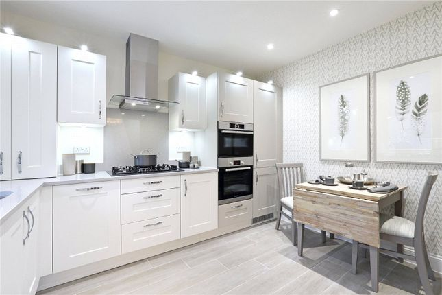 Thumbnail Property for sale in Maryland Place, Townsend Drive, St Albans, Hertfordshire