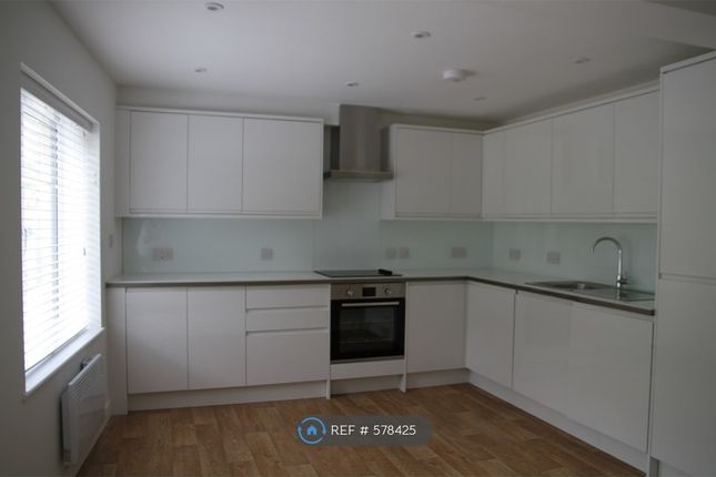 Thumbnail Flat to rent in Oliver Court, Bath