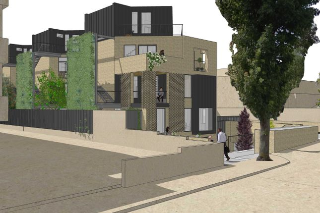 Thumbnail Land for sale in Elms Avenue, Ramsgate