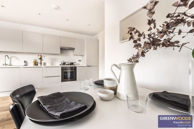 Photo 11 of Canbury House, Selection Of 7 Luxury 1, 2 And 3 Bedroom Apartments, Richmond Road, North Kingston KT2