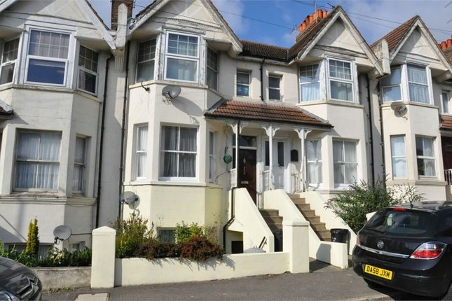 Thumbnail Flat for sale in London Road, Bexhill-On-Sea