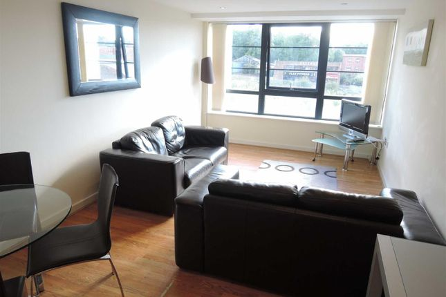 Thumbnail Flat to rent in Avoca Court, Cheapside, Birmingham