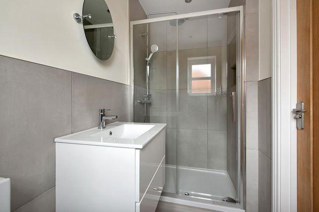 En-Suite Two of Quarndon Heights, Allestree, Derby DE22