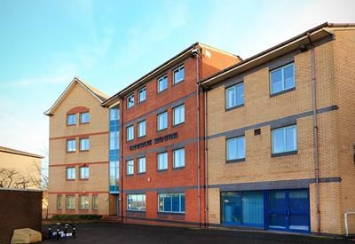 Thumbnail Office to let in Church House, Church Road, Filton, Bristol, Gloucestershire