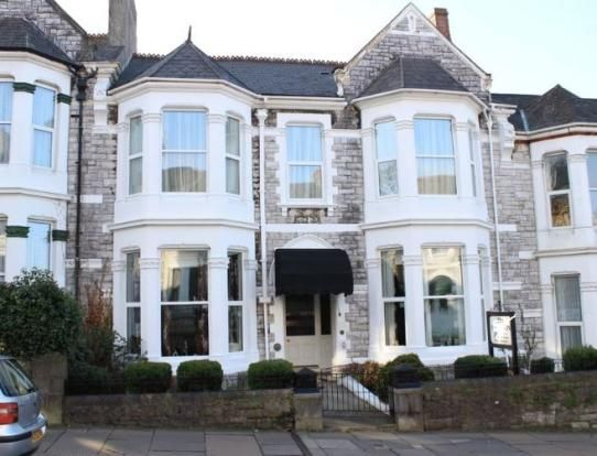 Thumbnail Shared accommodation to rent in Sutherland Road, Mutley, Plymouth