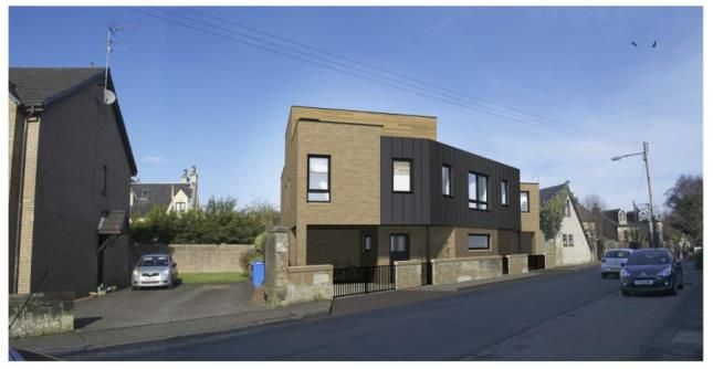 Thumbnail Detached house for sale in Shawhill Road, Shawlands, Glasgow