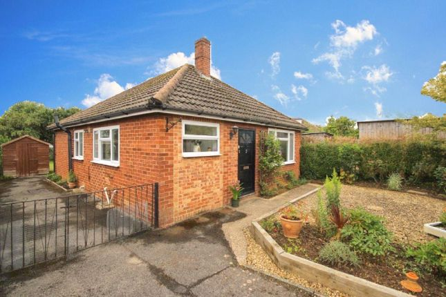 Thumbnail Bungalow for sale in Purbeck Way, Prestbury, Cheltenham, Gloucestershire