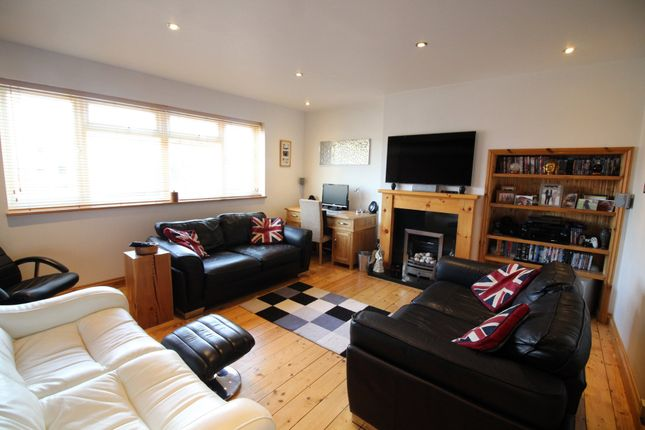 Thumbnail Flat for sale in Vauxhall Street, Norwich