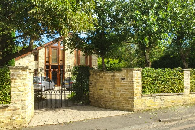 Thumbnail Detached house for sale in Whinfell Road, Ponteland, Newcastle Upon Tyne