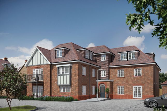2 bed flat for sale in Stompond Lane, Walton-On-Thames KT12