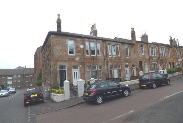 Thumbnail Flat to rent in Hillfoot Avenue, Rutherglen, Glasgow