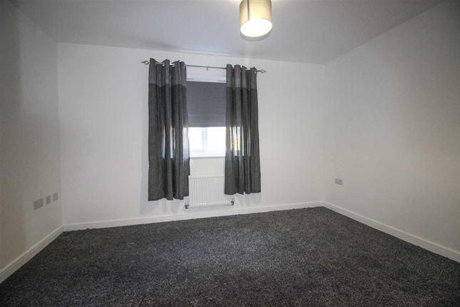 Bedroom 1 of Hundleby Court, St. Nicholas Manor, Cramlington NE23